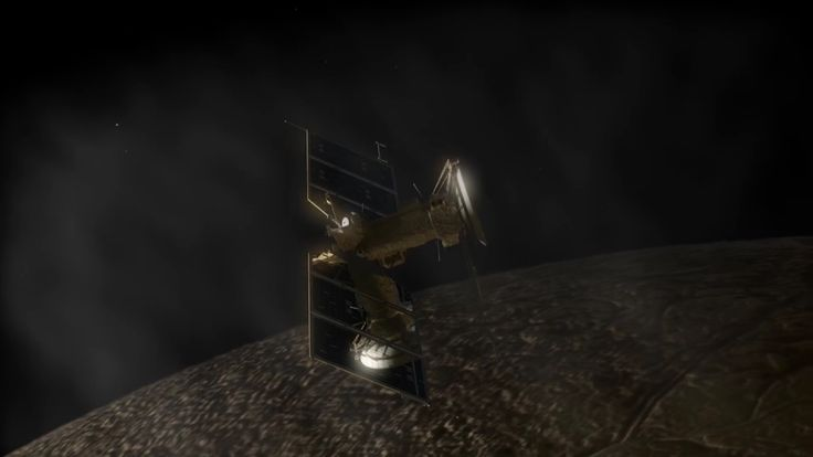 NASA's Hubble Telescope