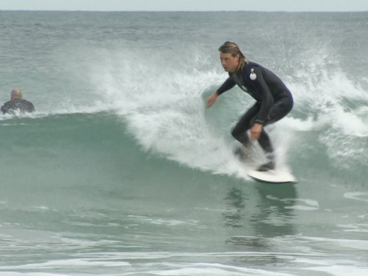 Until now, Surfers Against Sewage have been preoccupied with pollution