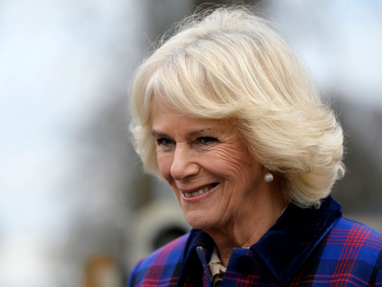 Camilla plays a central role in the upper tier of the British monarchy