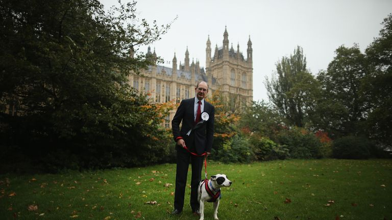 Andrew Turner MP