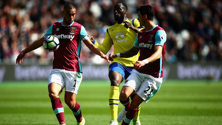 West Ham 0-0 Everton