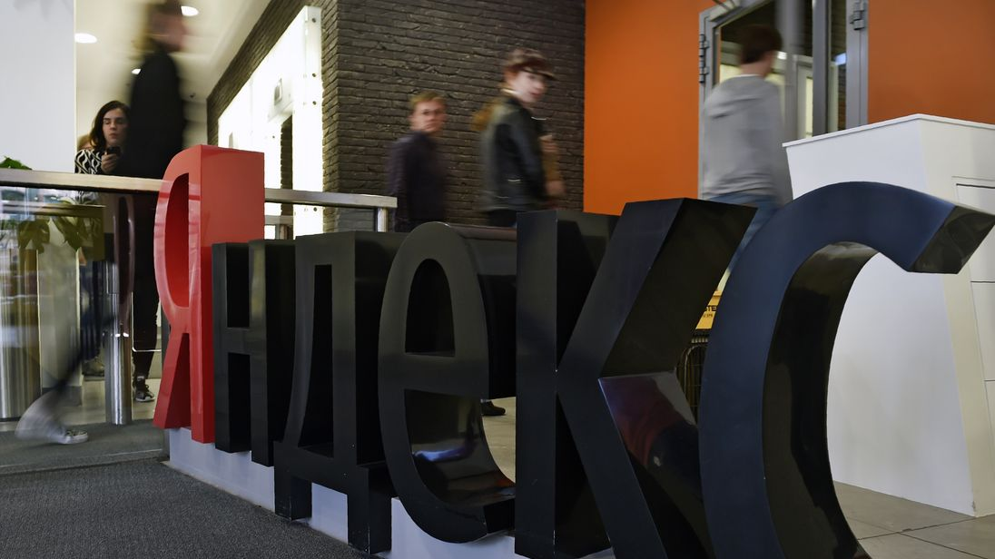 Offices of search engine Yandex raided in Ukraine