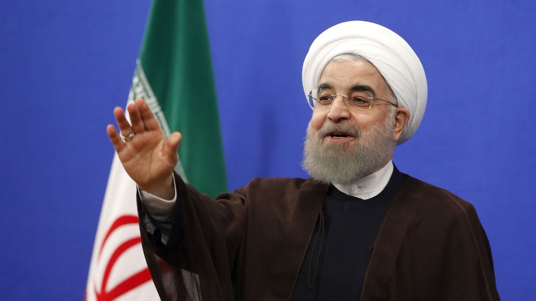 United Nations expects fruitful co-op with Iran during Rouhani's second term