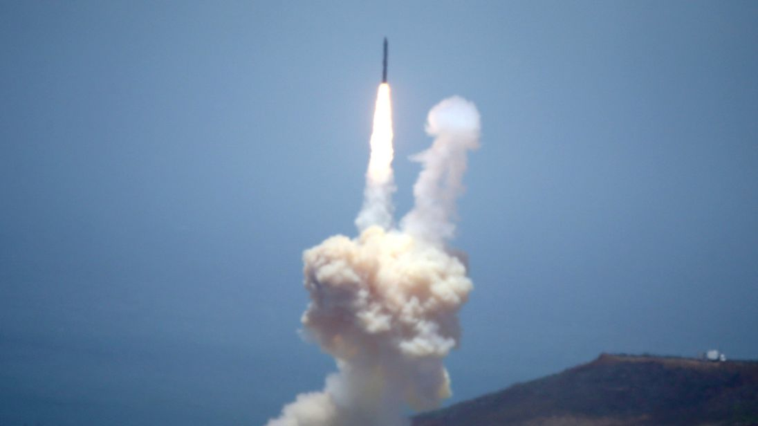N. Korean missile launches apparently failed, PACOM says