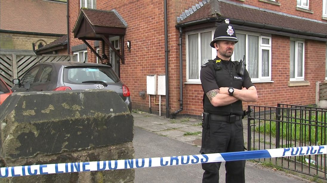 Manchester bombing: Raids in St Helens, Merseyside, as probe widens