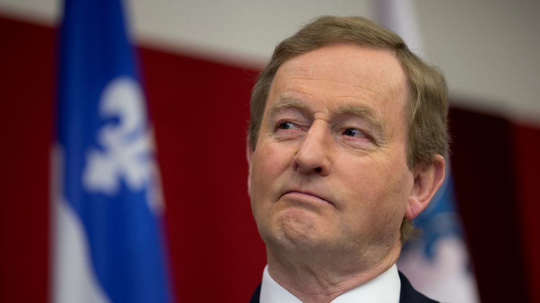 More declarations of support expected as Fine Gael leadership