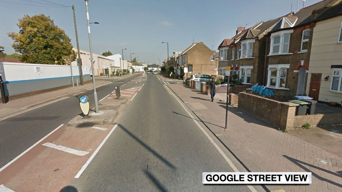 Murder inquiry launched as teen dies following fight in Enfield