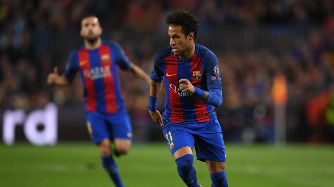 Neymar ordered to stand trial over Barcelona move