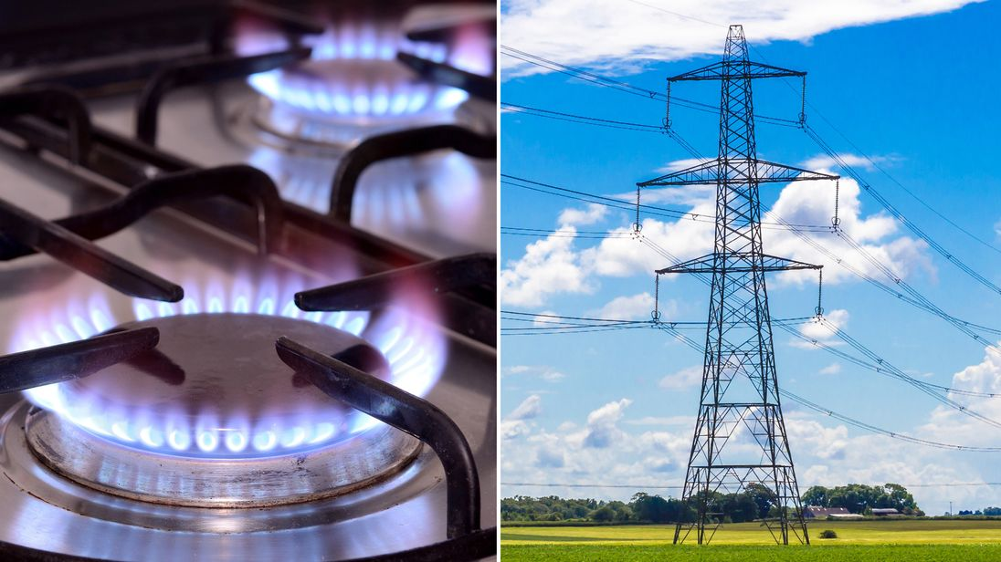 SSE Sees `Significant Challenges' as U.K. Price Cap Looms