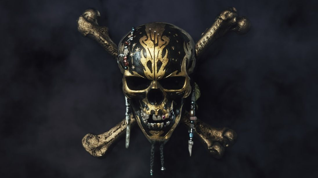 Pirate Of The Caribbean: Dead Men Tell No Tales poster
