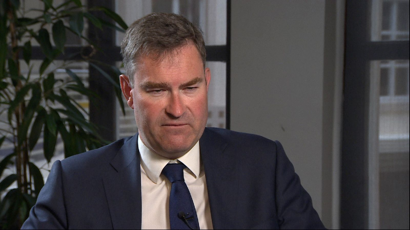 Chief secretary to the Treasury David Gauke said the proposals weren't properly funded.