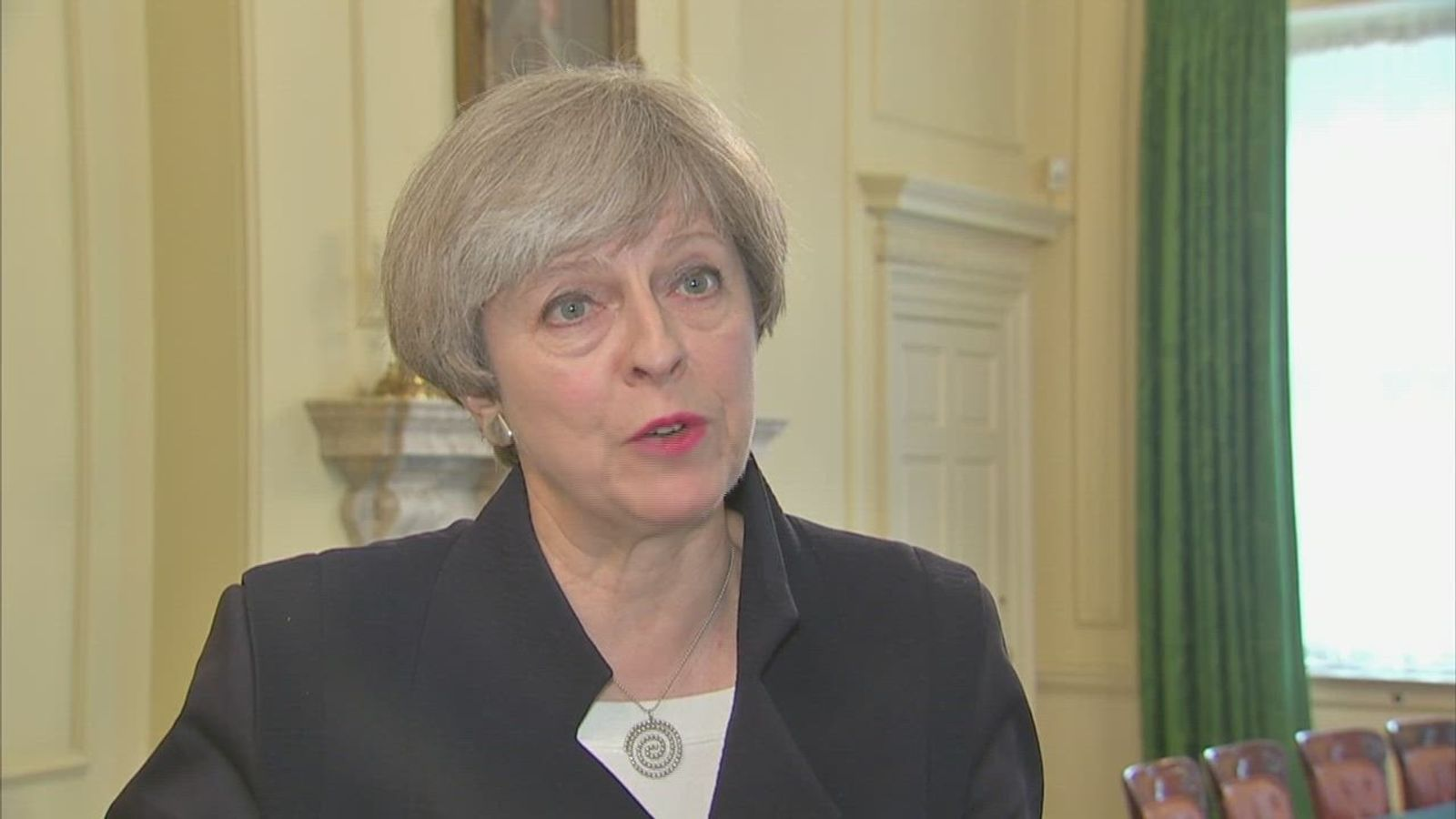 Theresa May, Jeremy Corbyn to face questions on live TV