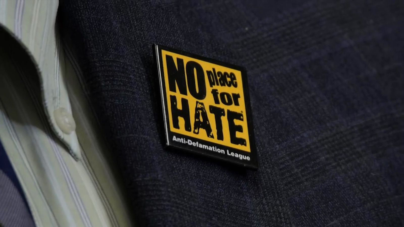 US hate crime surge in wake of Trump win