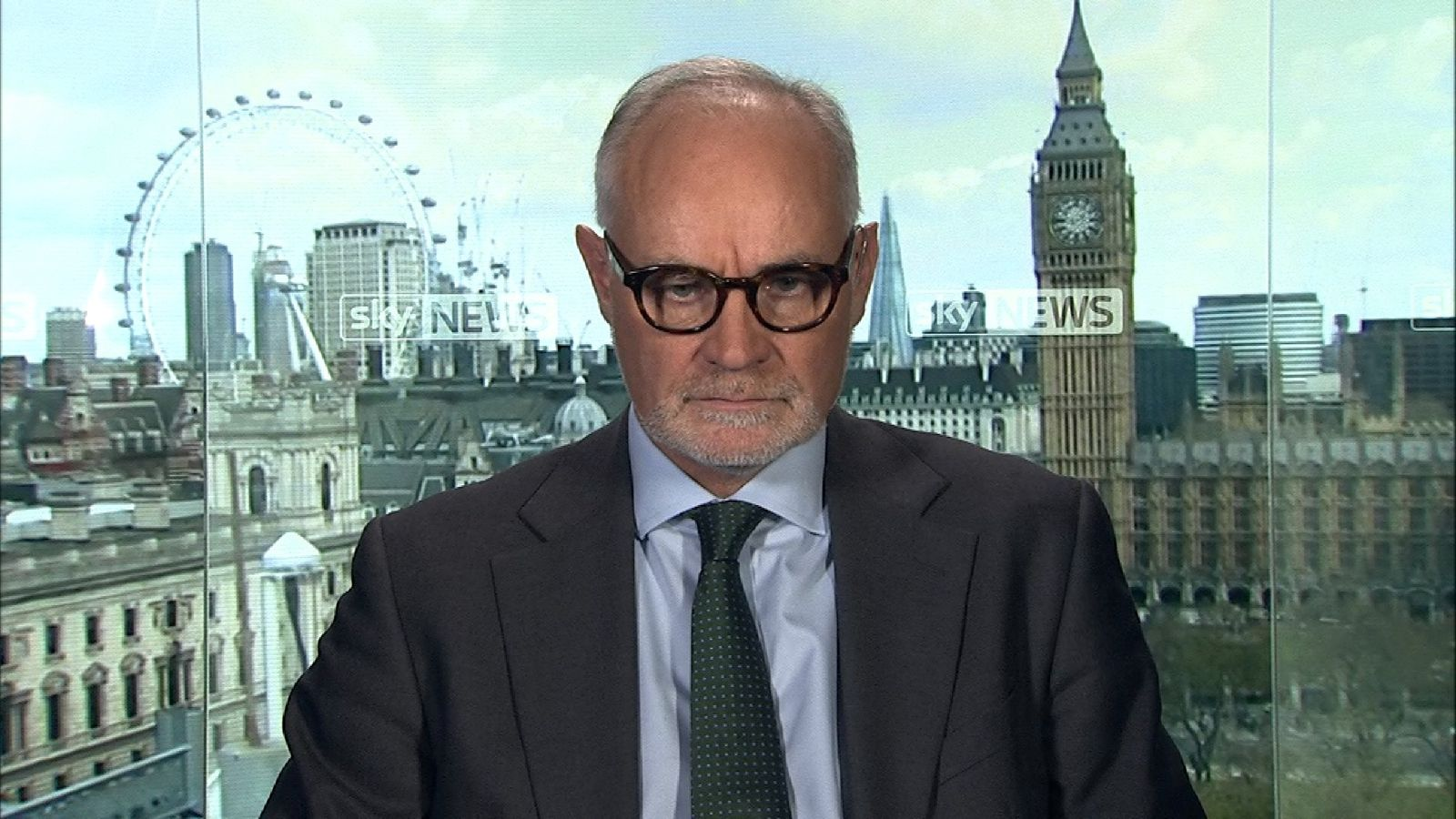 Crispin Blunt says Jeremy Corbyn cannot be trusted on defence