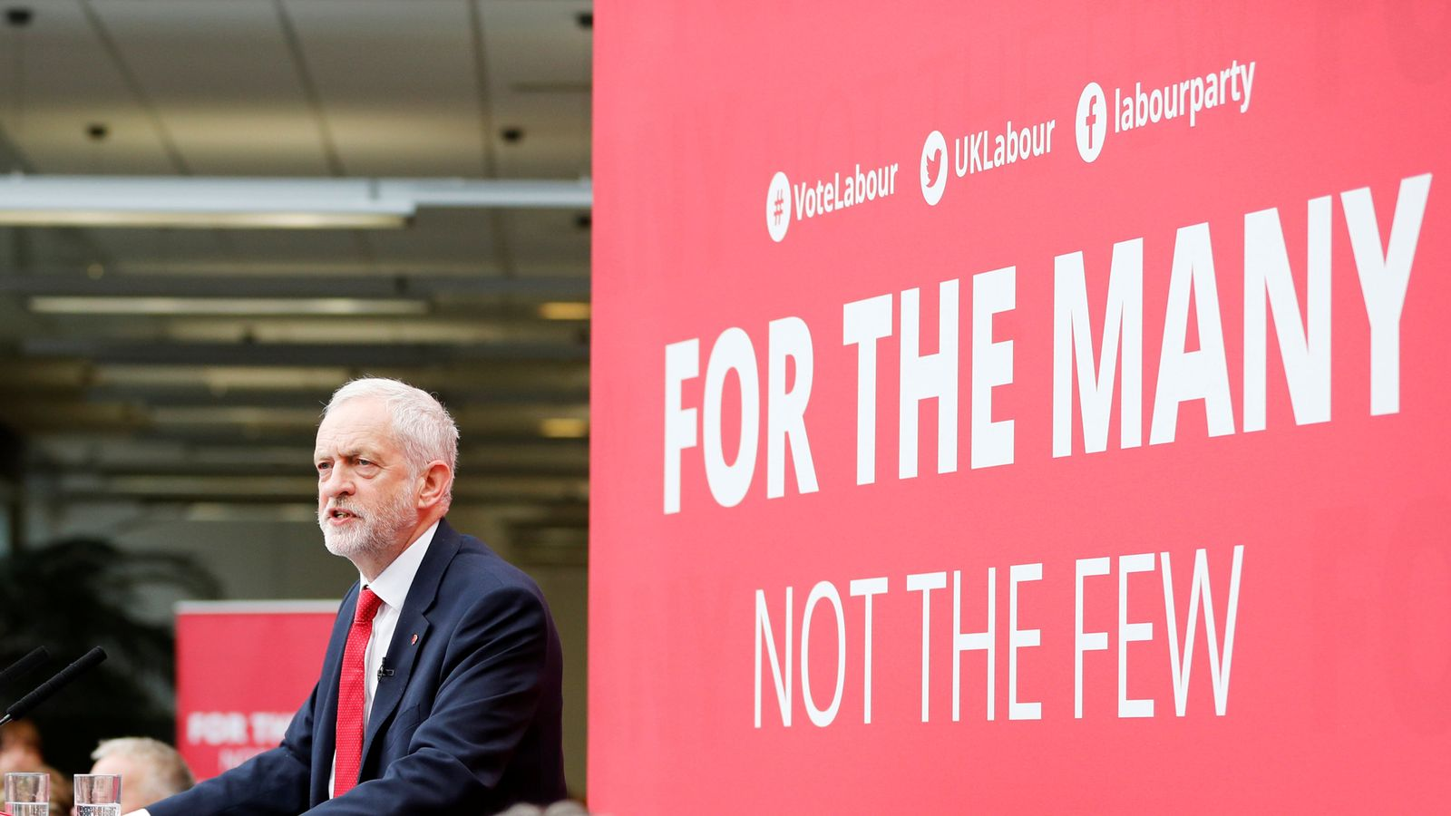 Labour to raise £4.5bn more a year from higher earners