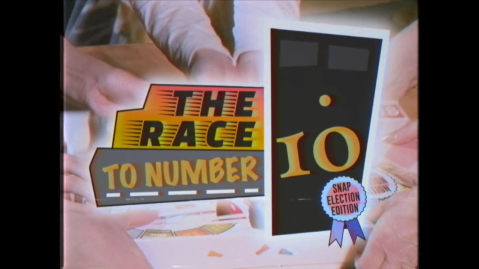 The Green Party have released a retro-themed video for their election broadcast