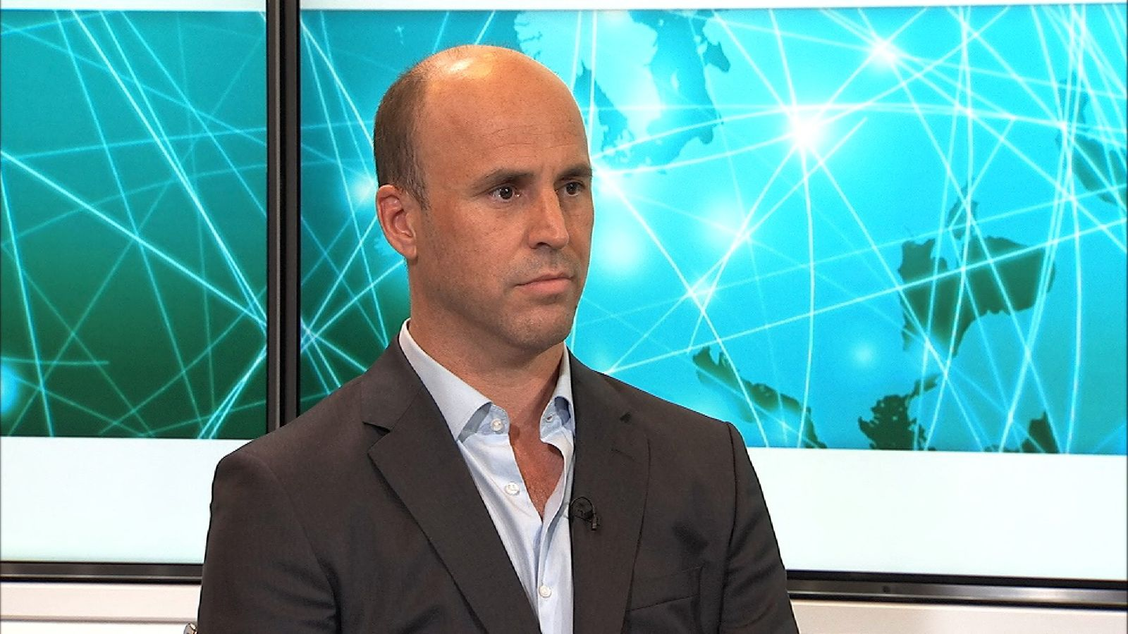 Rob Holmes is vice president of products at Proofpoint