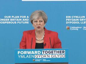Theresa May's social care plans have faced an angry backlash