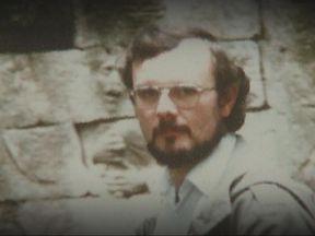 Seamus Ruddy disappeared in 1995