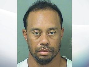 Tiger Woods has been arrested on suspicion of driving under the influence