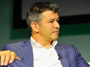 Uber says Travis Kalanick's family has suffered an 'unspeakable tragedy'