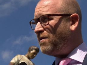 Paul Nuttall has been campaigning in the West Midlands town of Dudley