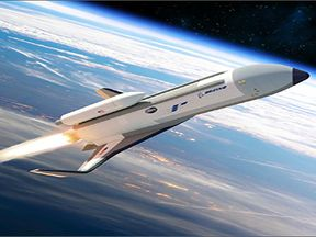 The XS-1 programme seeks to build and fly a new class of hypersonic aircraft to cheaply and quickly launch satellites