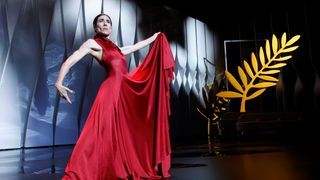 Spanish dancer Blanca Li perfoms