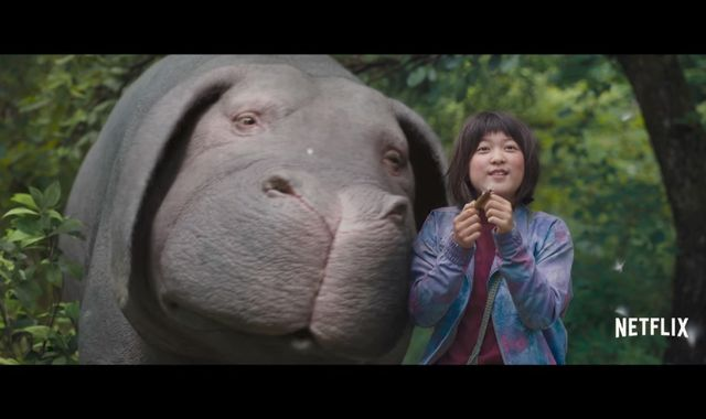 Netflix film Okja gets famous 'le boo' at Cannes - Bay Trust