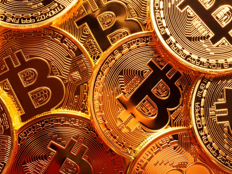 Ransoms are demanded in the virtual currency of Bitcoin - a digital form of money