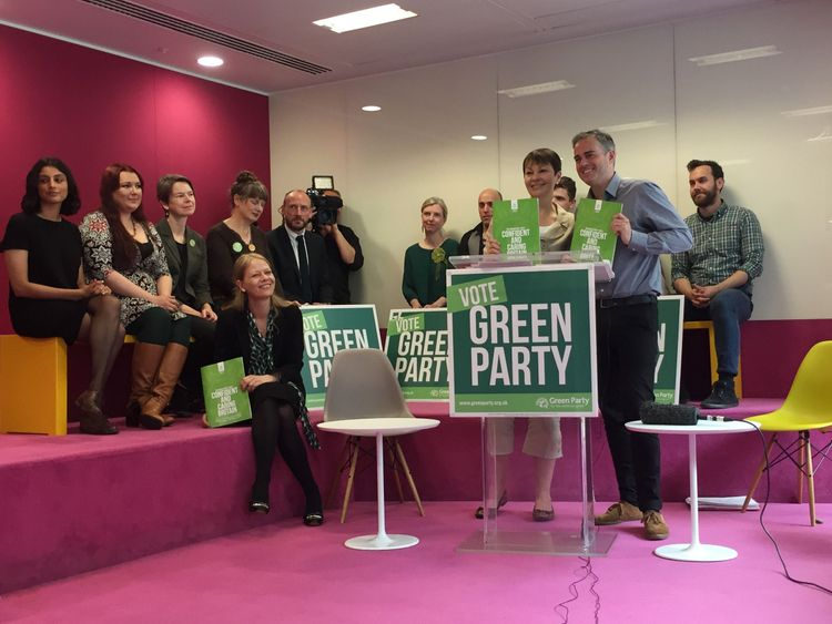 The Greens want to introduce a four-day week
