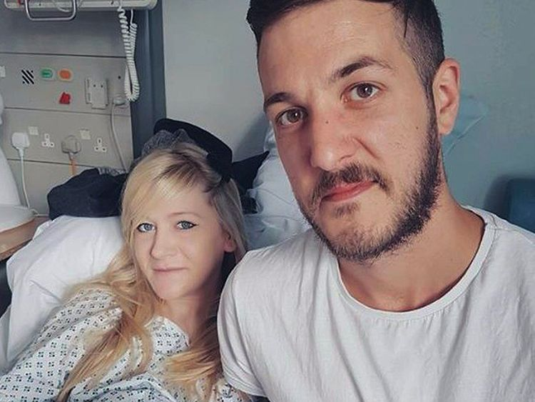 Charlie Gard's parents lose appeal over life support