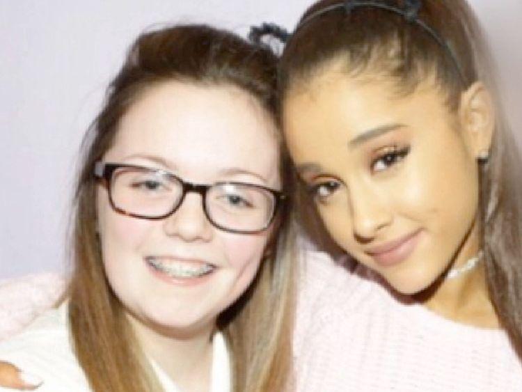 First victim in Manchester terror attack named as Georgina Callander