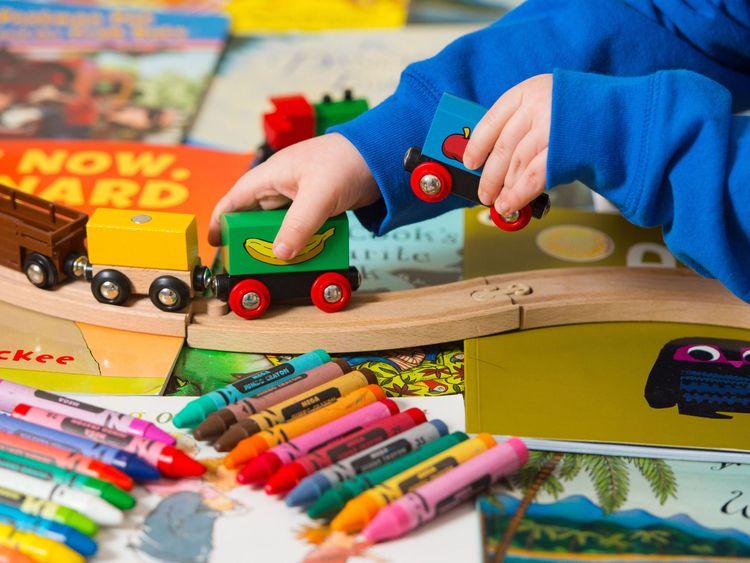Nursery provision