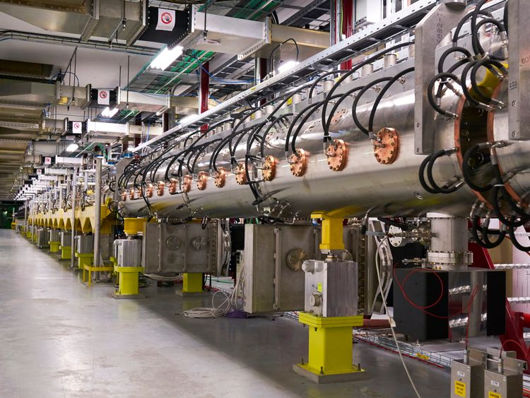 A New Doubly Charmed Particle Has Just Been Discovered in CERN