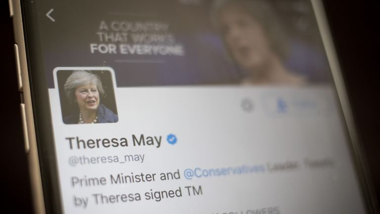 The PM has demanded a clampdown on online extremism