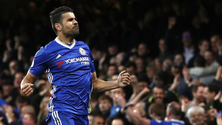 Watch highlights of Chelsea 3-0 Middlesbrough