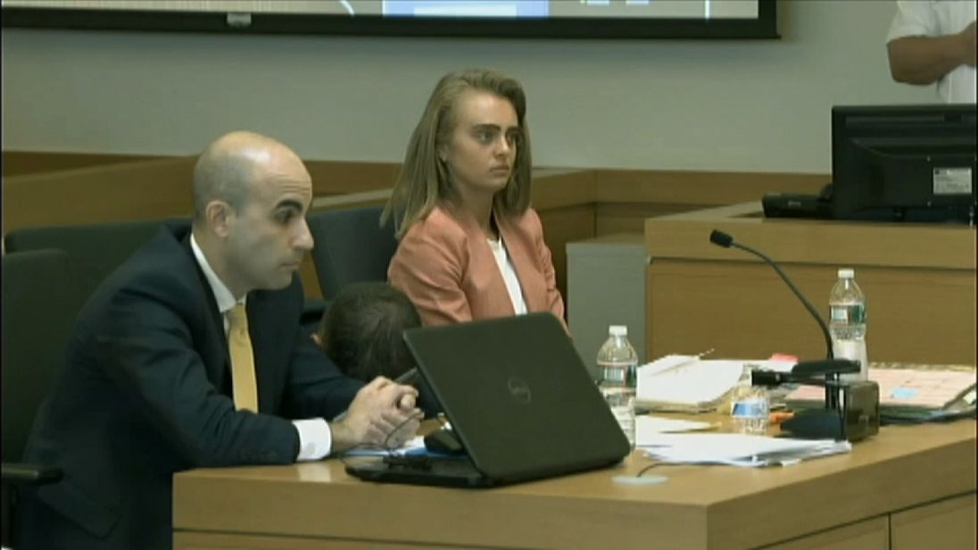 Judge will decide fate in Michelle Carter trial