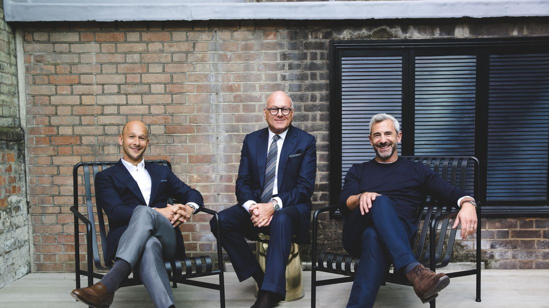 The Office Group sale 'bags Dorfman £200m'