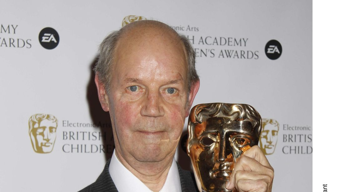 Play School presenter Brian Cant has died, aged 83