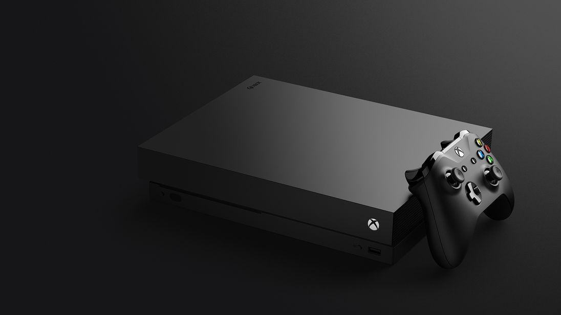 Microsoft Unveils New Console; Xbox One S Gets a Price Cut