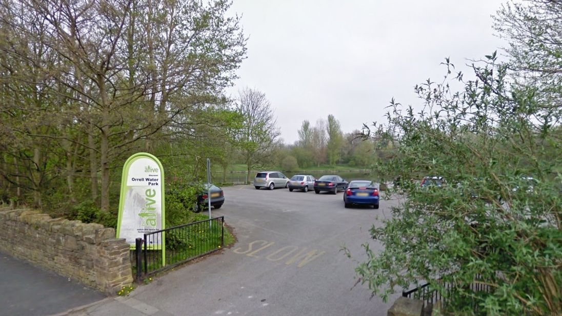 Murder inquiry as teen found dead in water park after 'brutal' attack