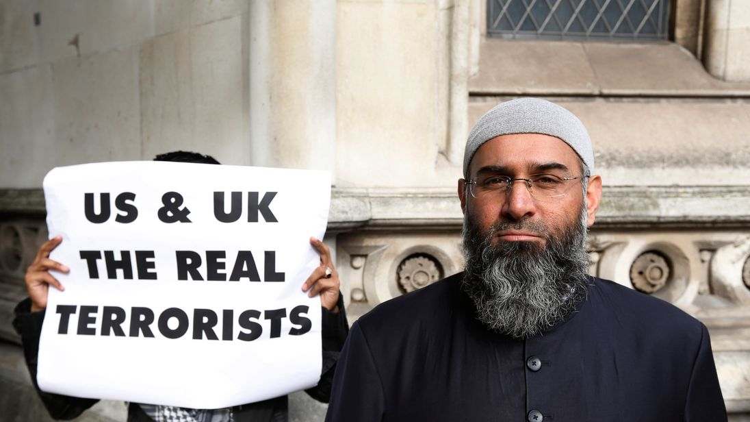 London Bridge Ringleader Attended Demo in Support of Lee Rigby Killer