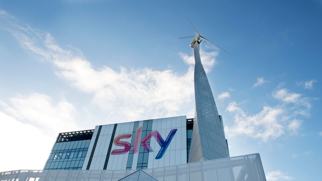Decision deferred on Fox Sky bid