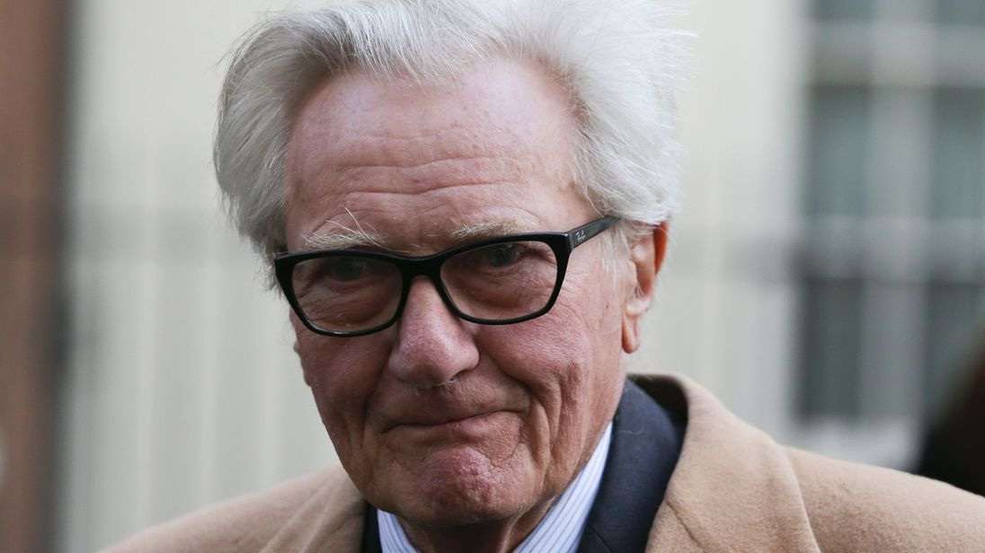 Lord Heseltine was John Major's deputy