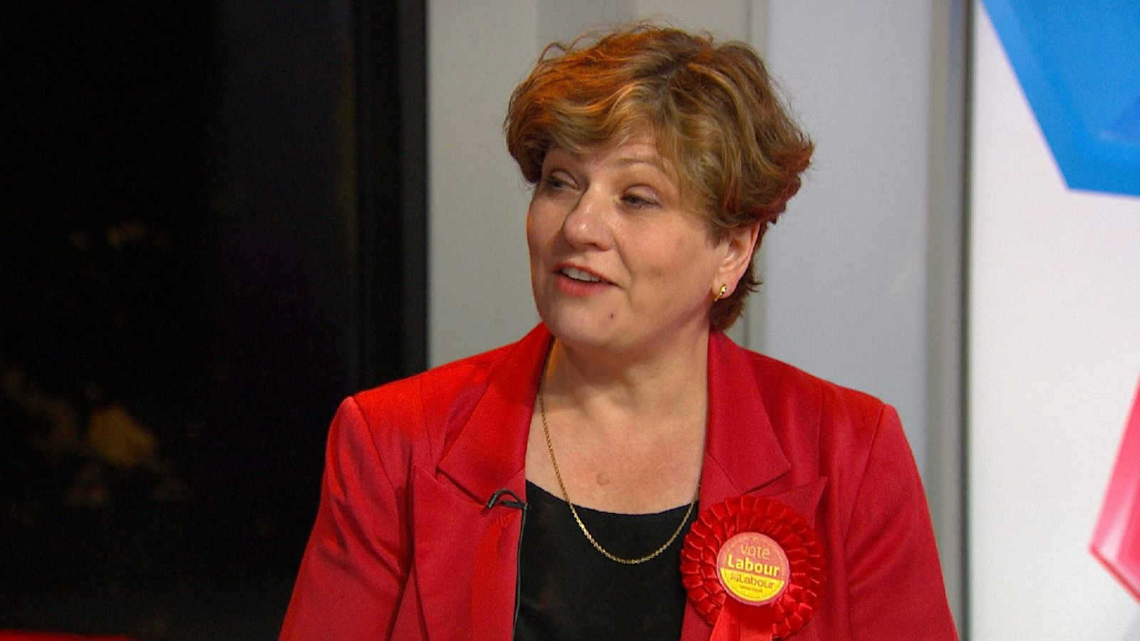 Labour's Emily Thornberry calls for Theresa May's resignation if the exit poll is correct