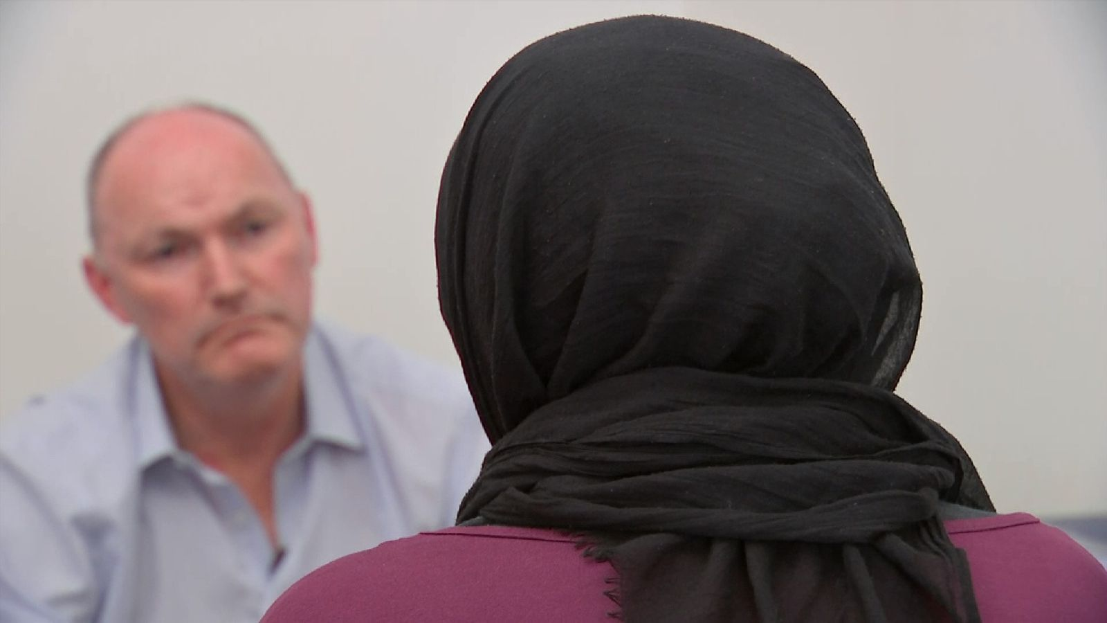 Mother of London terror attacker Youssef Zaghba speaks to Sky's Ian Woods