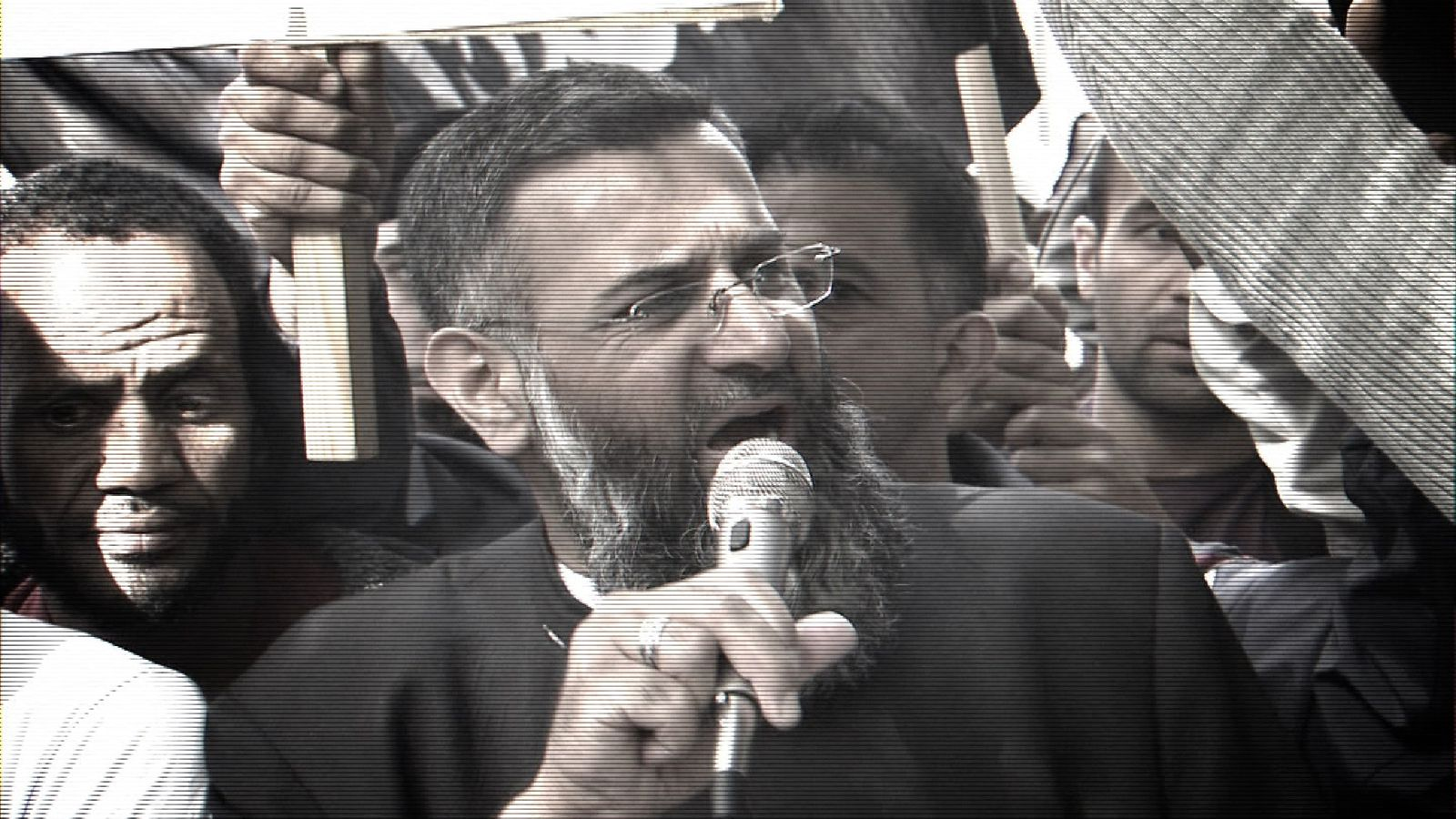 Anjem Choudary's brand of hate has been linked to London attackers