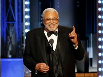 James Earl Jones - Tony Lifetime Achievement