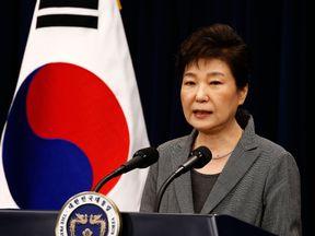 Former president of South Korea Park Geun-Hye  accused of assassination plot